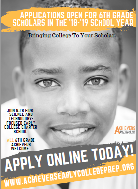 Apply Now at AECP - Trenton, NJ